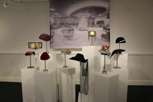 Head Over Heels: hats (photo credit: Katherine Craig)